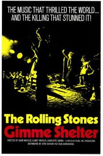 Image result for gimme shelter 1970