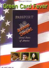 <i>Green Card Fever</i> 2003 film