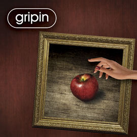 <i>Gripin</i> (album) album by Gripin