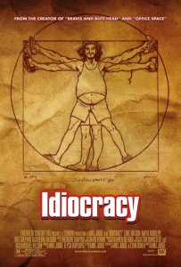 <i>Idiocracy</i> 2006 American science fiction comedy film by Mike Judge