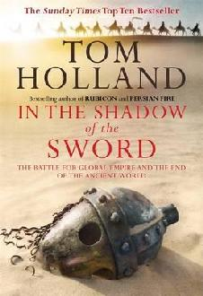 In The Shadow Of The Sword Book Wikipedia