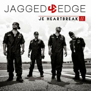 <i>J.E. Heartbreak 2</i> 2014 studio album by Jagged Edge