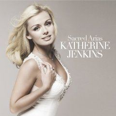 Image result for KATHERINE JENKINS DISCOGRAPHY
