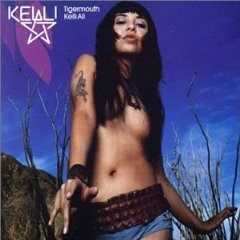 <i>Tigermouth</i> 2003 studio album by Kelli Ali