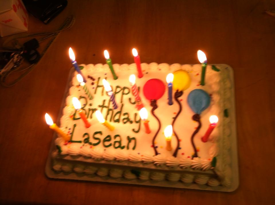 FileLaSean Birthday Cake
