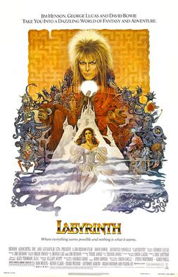 Labyrinth (film) - Wikipedia Labyrinth 1986