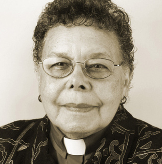 Leontine T. Kelly American United Methodist bishop