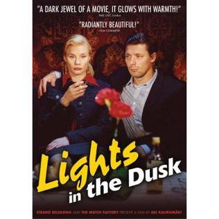 <i>Lights in the Dusk</i>