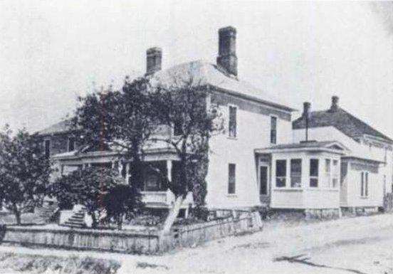Lincoln Community Health Center - Wikipedia