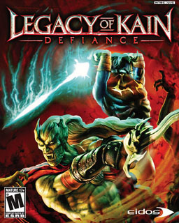 Picture of a game: Legacy Of Kain: Defiance