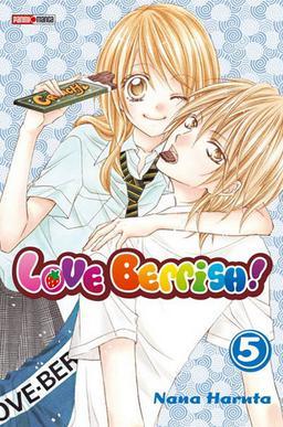 Love-Berrish! - Wikipedia