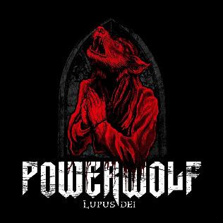 <i>Lupus Dei</i> 2007 studio album by Powerwolf