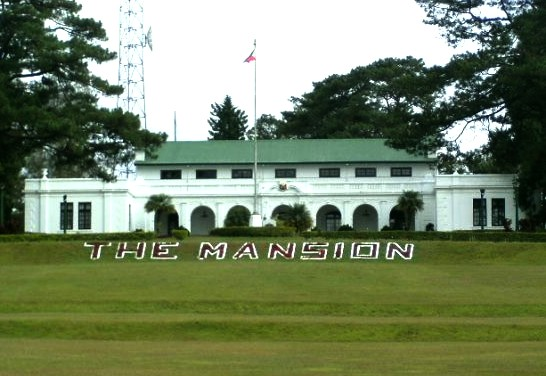 The Mansion House - Attractions/Entertainment - Baguio, Cordillera Administrative Region, Philippines