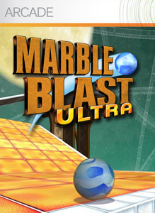 <i>Marble Blast Ultra</i> 2006 video game