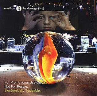 The Damage (song) 2004 single by Marillion