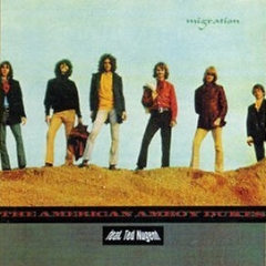 <i>Migration</i> (The Amboy Dukes album) 1969 studio album by The Amboy Dukes