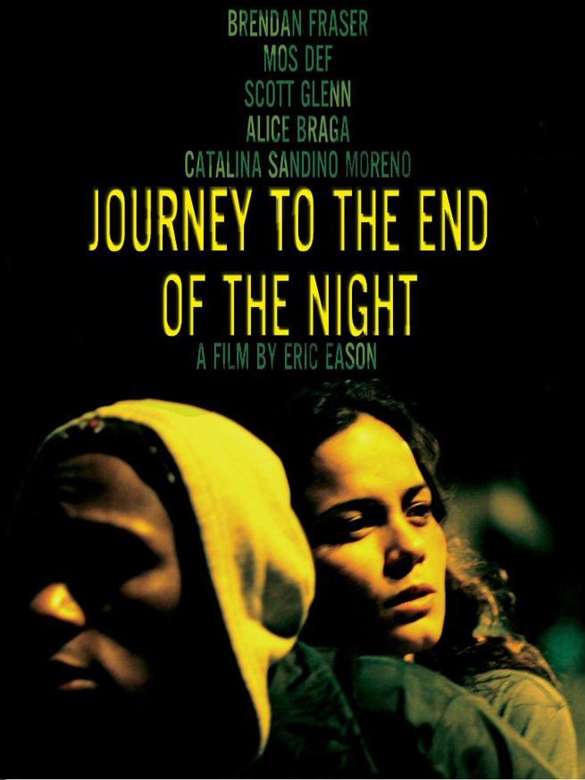 Journey to the End of the Night (film)