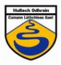 Mullahoran GAA