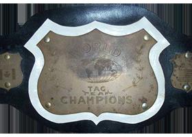 NWA World Tag Team Championship <i>(Mid-America version)</i> Professional wrestling tag team championship
