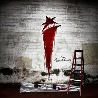 <i>New Demons</i> 2013 studio album by I See Stars