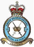 No. 10 Group RAF