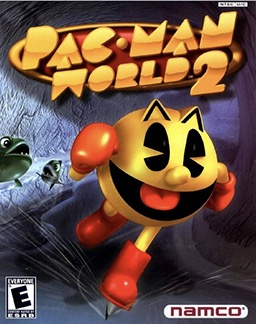Pac-Man World 2 Coverart.png