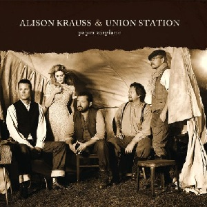 <i>Paper Airplane</i> (album) 2011 studio album by Alison Krauss & Union Station