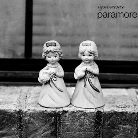 Ignorance (song) 2009 single by Paramore