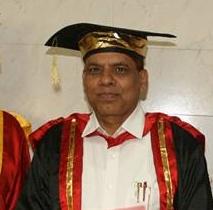 Raj Kumar (professor) founding director of AIIMS Rishikesh
