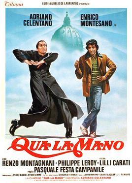 Detto Mariano Qua La Mano
