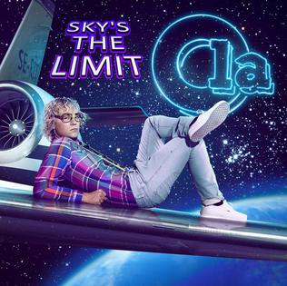 Skys the Limit (Ola song) 2009 song by Ola Svensson