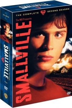 Smallville  Wikipedia