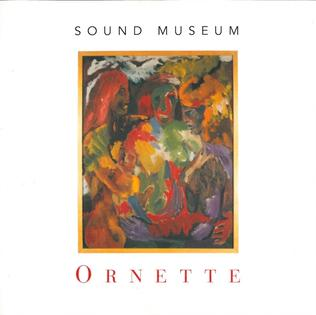 <i>Sound Museum: Three Women</i> album by Ornette Coleman