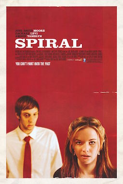 Spiral  2007 film  - W...