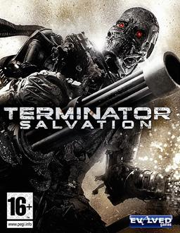 скачать игру Terminator Salvation через торрент - фото 8