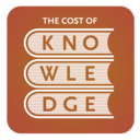 The Cost of Knowledge protest