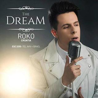 The Dream (Roko Blažević song) 2019 song by Roko Blažević