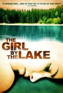 <i>The Girl by the Lake</i> 2007 Italian thriller-drama film