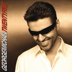 2006 George Michael greatest hits album