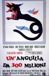 <i>Million Dollar Eel</i> 1971 film by Salvatore Samperi