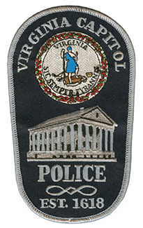 Virginia Capitol Police - Wikipedia, the free encyclopedia