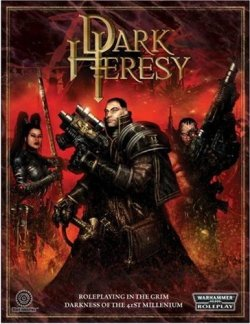 Dark Heresy Introduction and Resources WH40kRPGCover