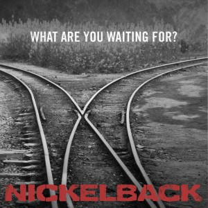 Nickelback - What Are You Waiting For? (studio acapella)