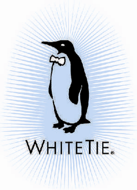 whitetie wikipedia