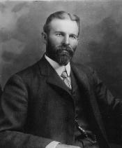 William G. Tight (1901)