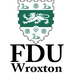 Emblem of Wroxton College