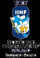 2007 IIHF World U18 Championships