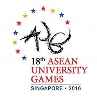 2016 ASEAN University Games logo - Asean University Games