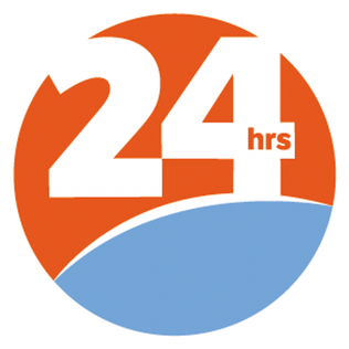 24 Hours (newspaper) Canadian free daily newspaper