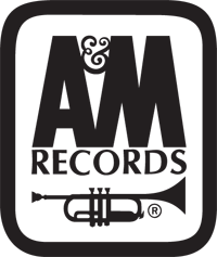 A&M Records American historical record label